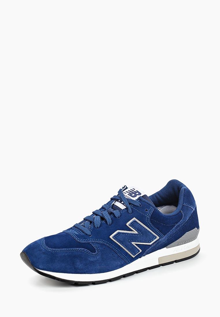 Мужские кроссовки New Balance MRL996SC