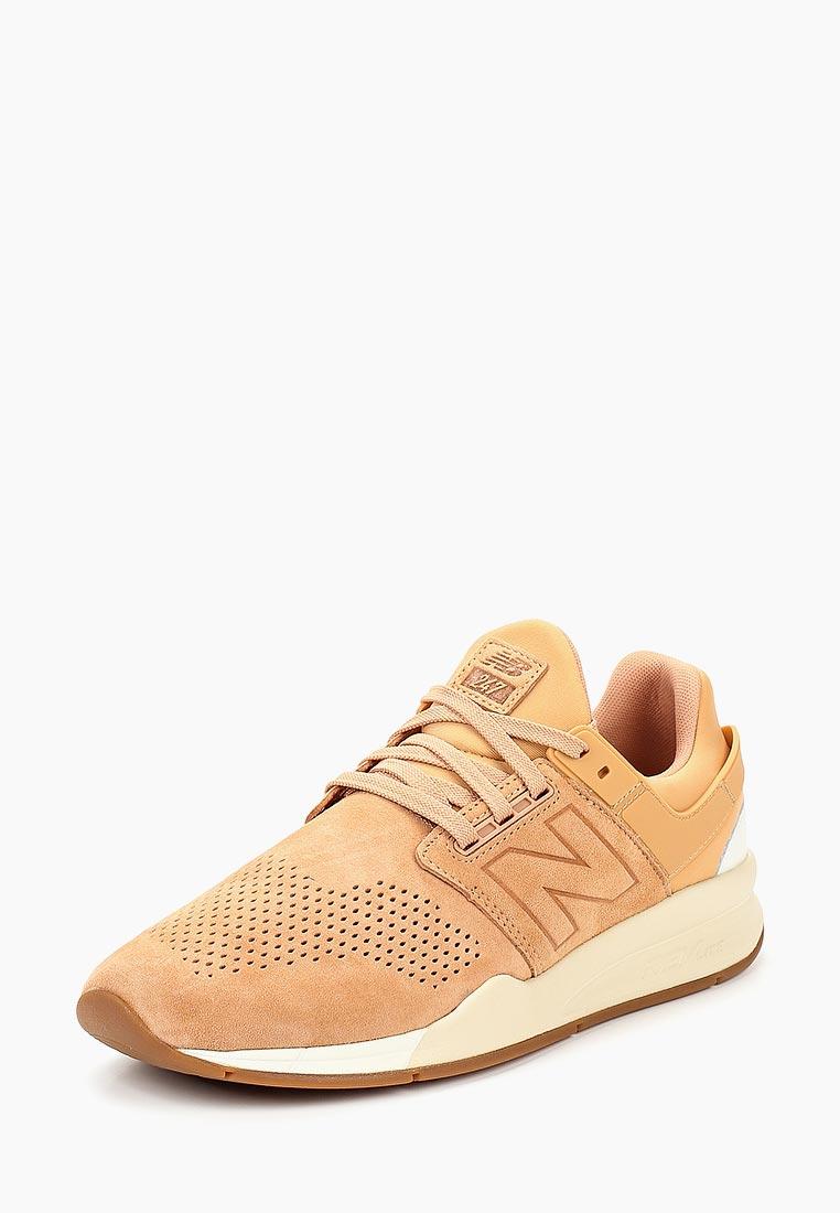 Мужские кроссовки New Balance MS247GP