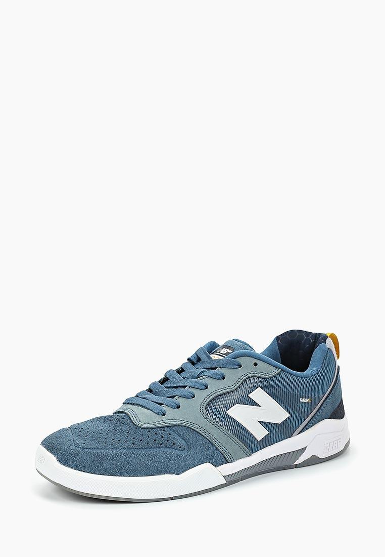 Мужские кроссовки New Balance NM868GYB