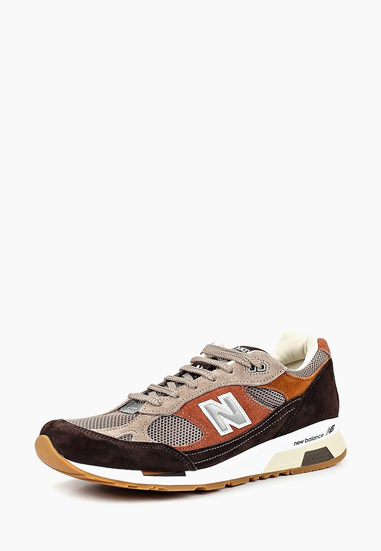 Мужские кроссовки New Balance M9915FT