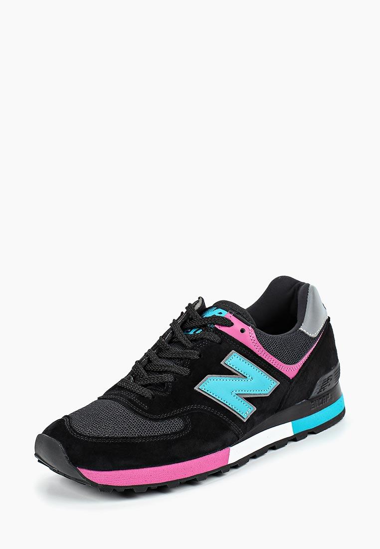 Мужские кроссовки New Balance (Нью Баланс) OM576BTP