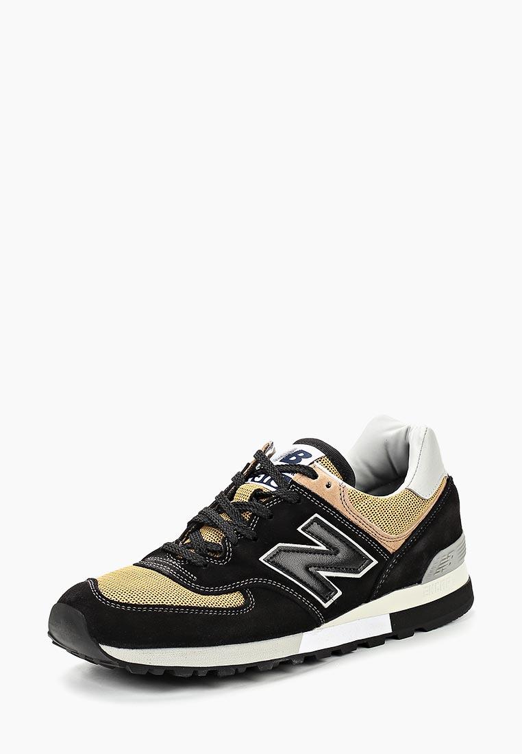 Мужские кроссовки New Balance (Нью Баланс) OM576OKT
