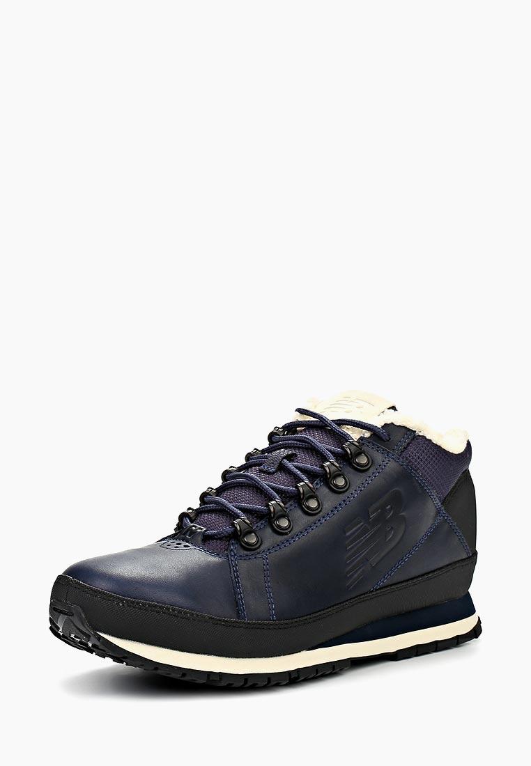 Мужские кроссовки New Balance H754LFN