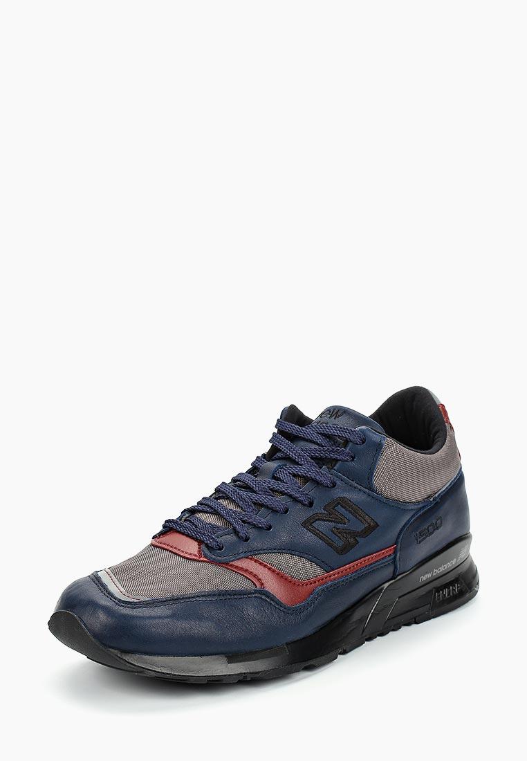 Мужские кроссовки New Balance (Нью Баланс) MH1500NG
