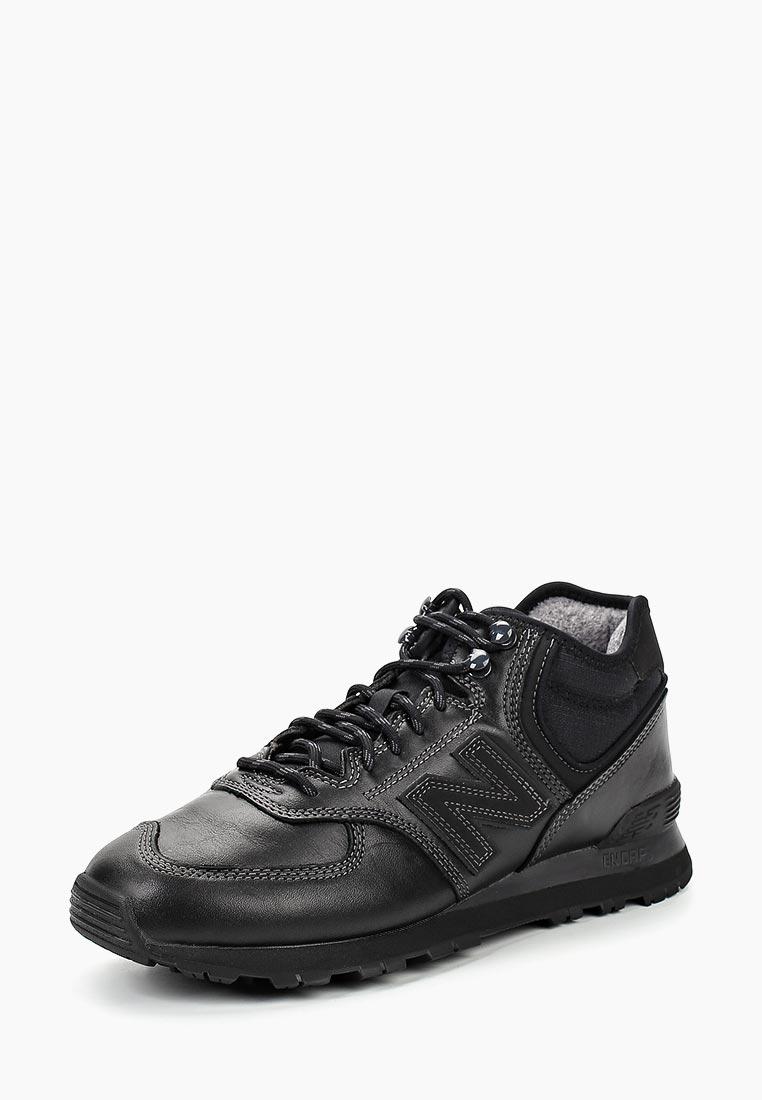 Мужские кроссовки New Balance (Нью Баланс) MH574OAC