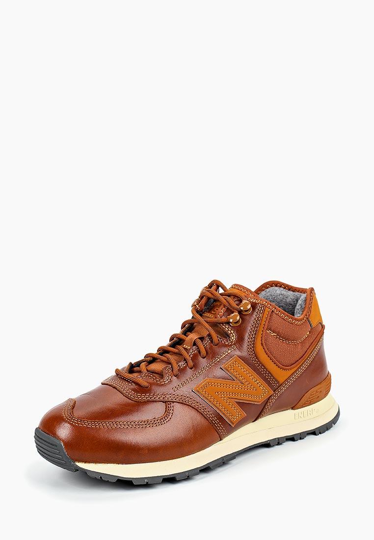 Мужские кроссовки New Balance (Нью Баланс) MH574OAD