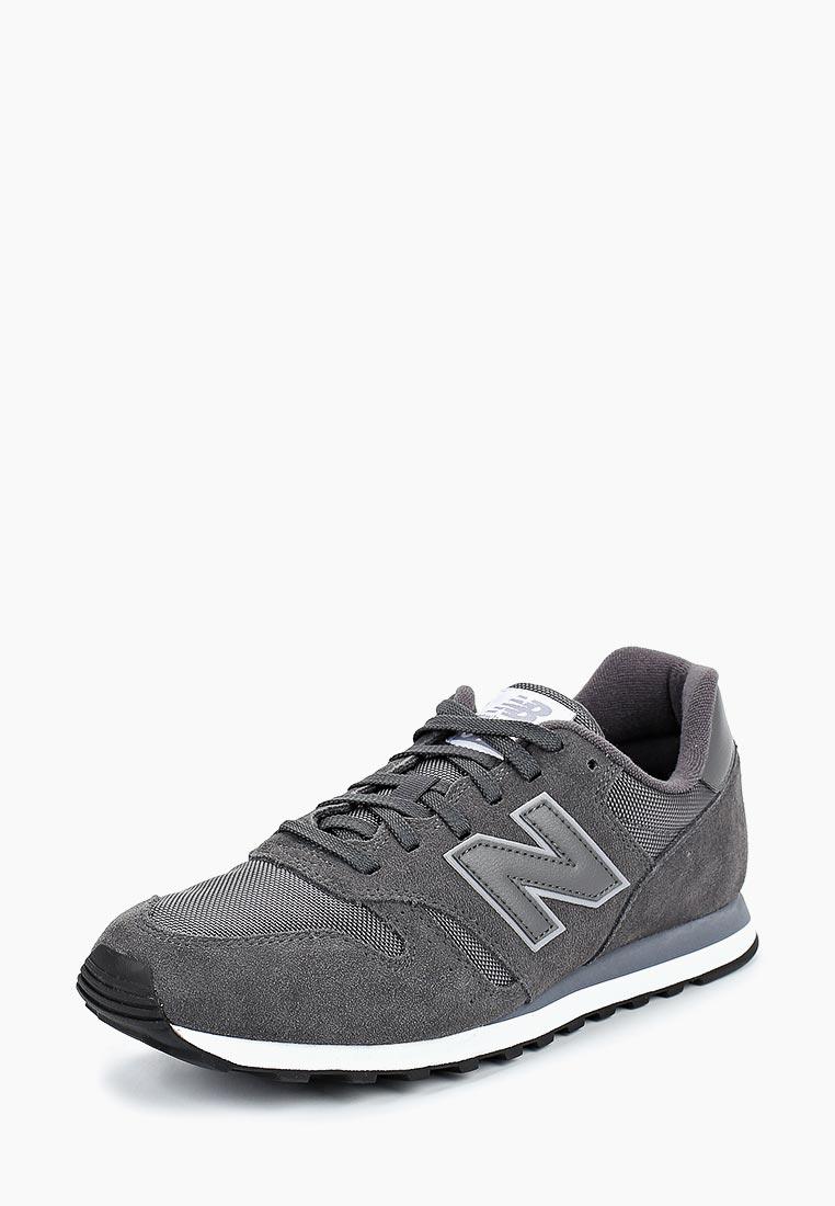 Мужские кроссовки New Balance (Нью Баланс) ML373DGR