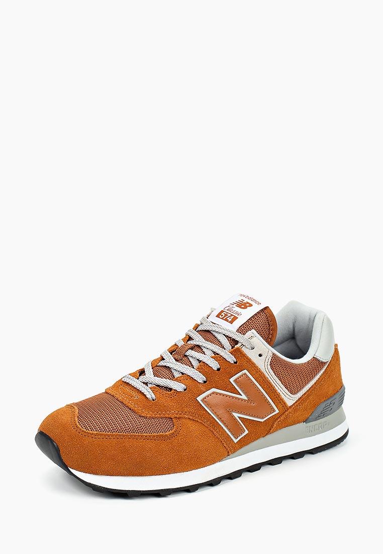 Мужские кроссовки New Balance (Нью Баланс) ML574EPE