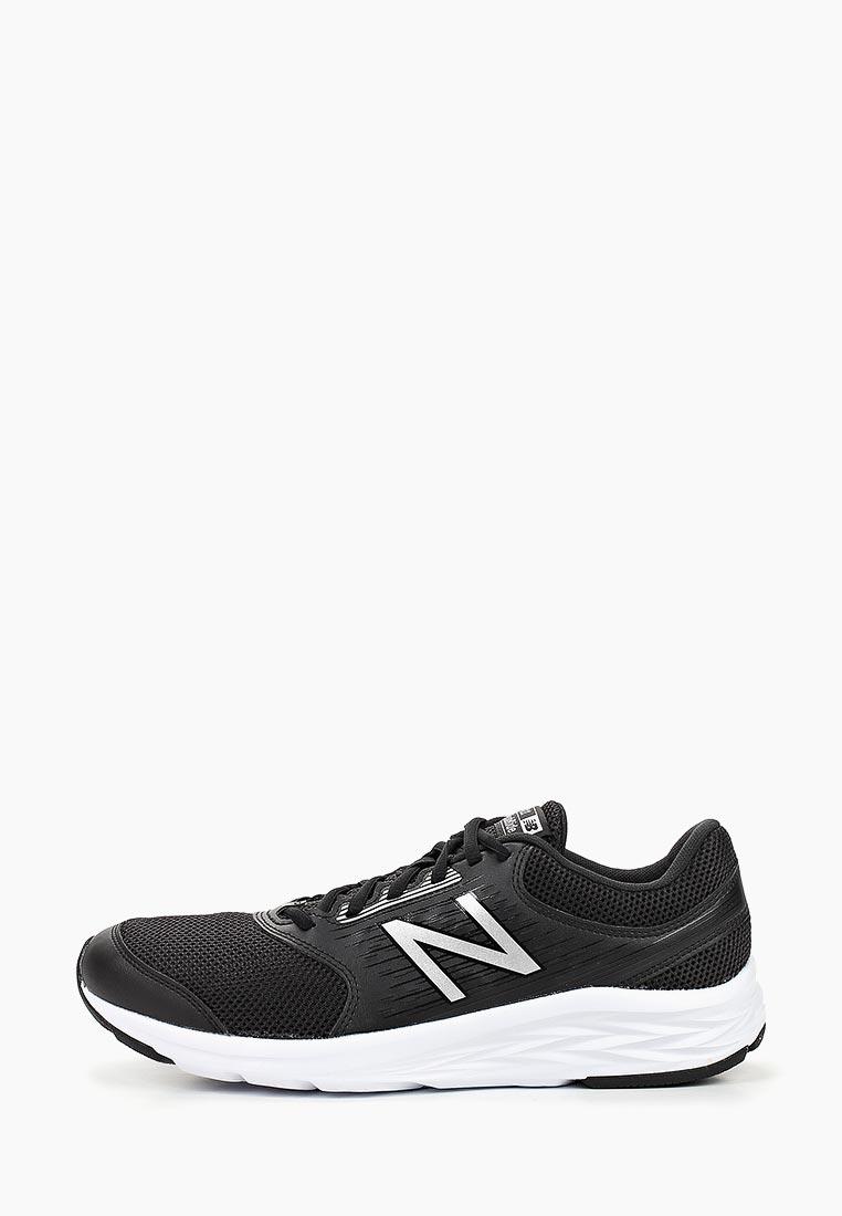 Мужские кроссовки New Balance (Нью Баланс) M411LB1