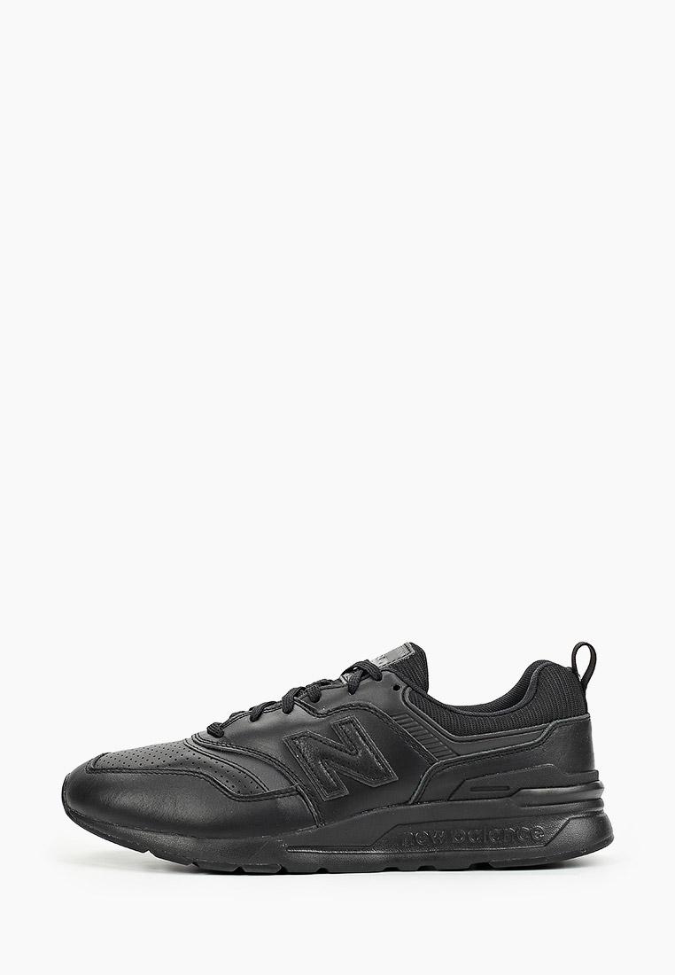 Мужские кроссовки New Balance (Нью Баланс) CM997HDY