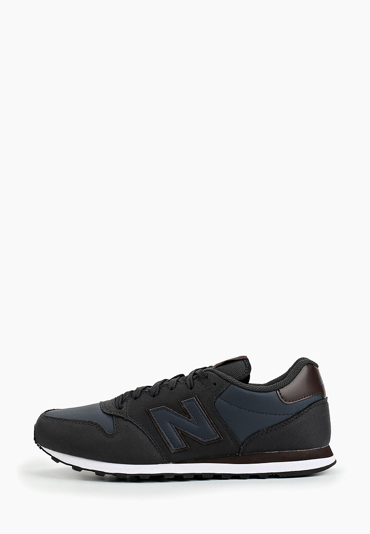 Мужские кроссовки New Balance GM500NVB