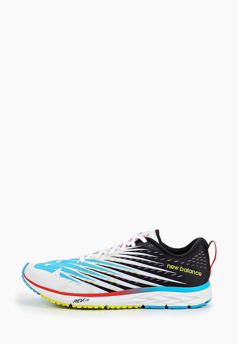 Мужские кроссовки New Balance (Нью Баланс) M1500WM5