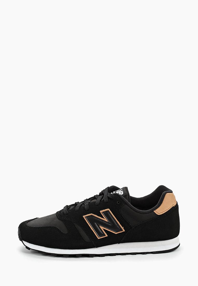 Мужские кроссовки New Balance (Нью Баланс) ML373MMT