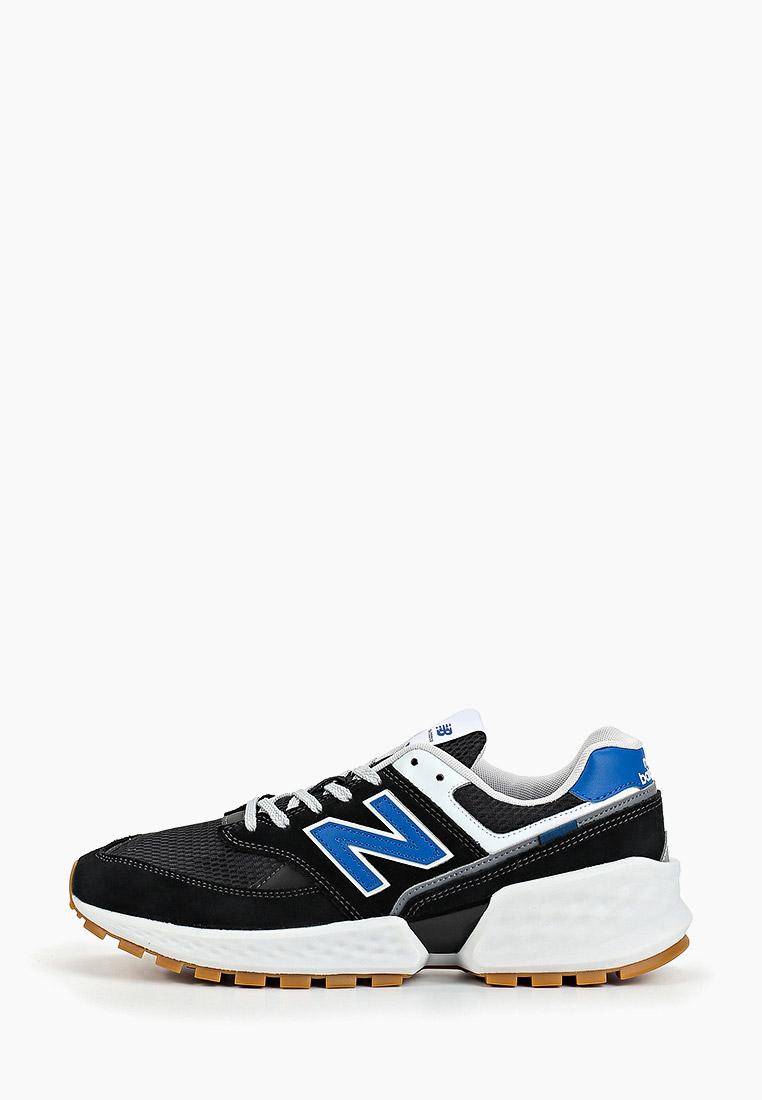 Мужские кроссовки New Balance (Нью Баланс) MS574ASR