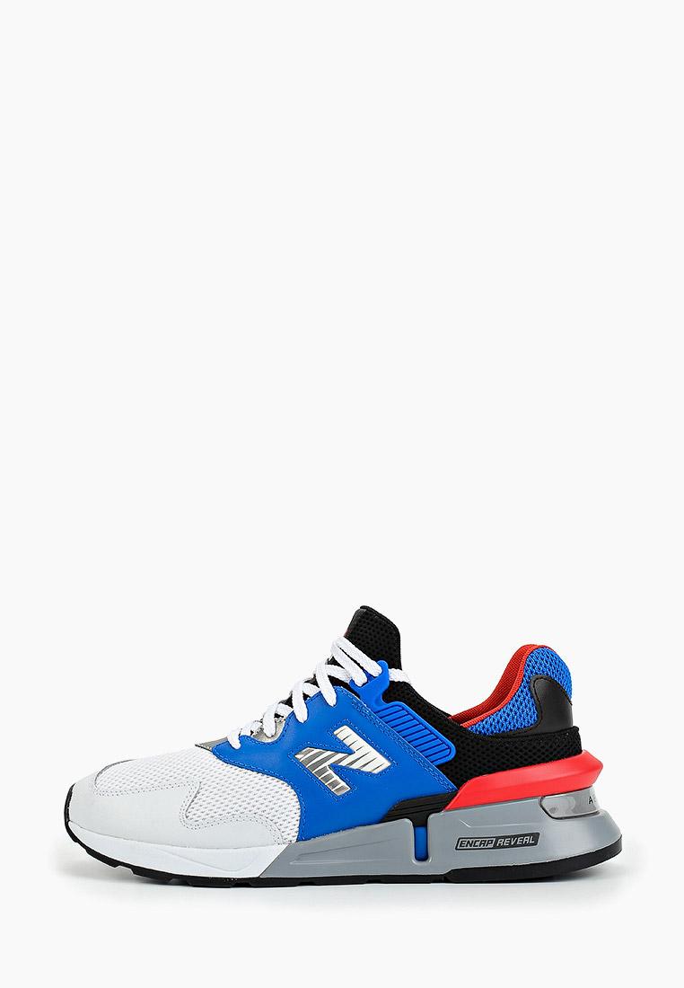 Мужские кроссовки New Balance (Нью Баланс) MS997JCE