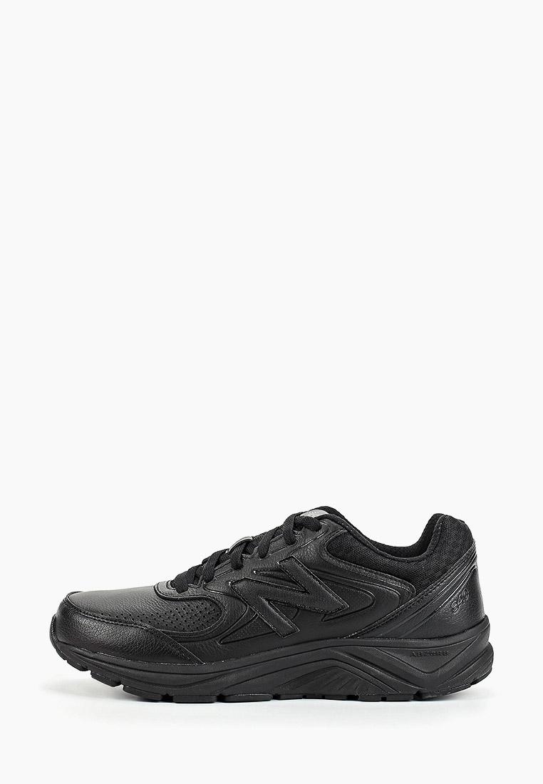 Мужские кроссовки New Balance (Нью Баланс) MW840BK2