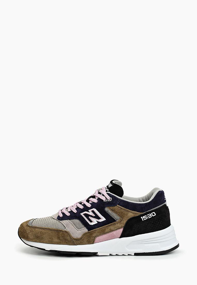 Мужские кроссовки New Balance (Нью Баланс) M1530KGL