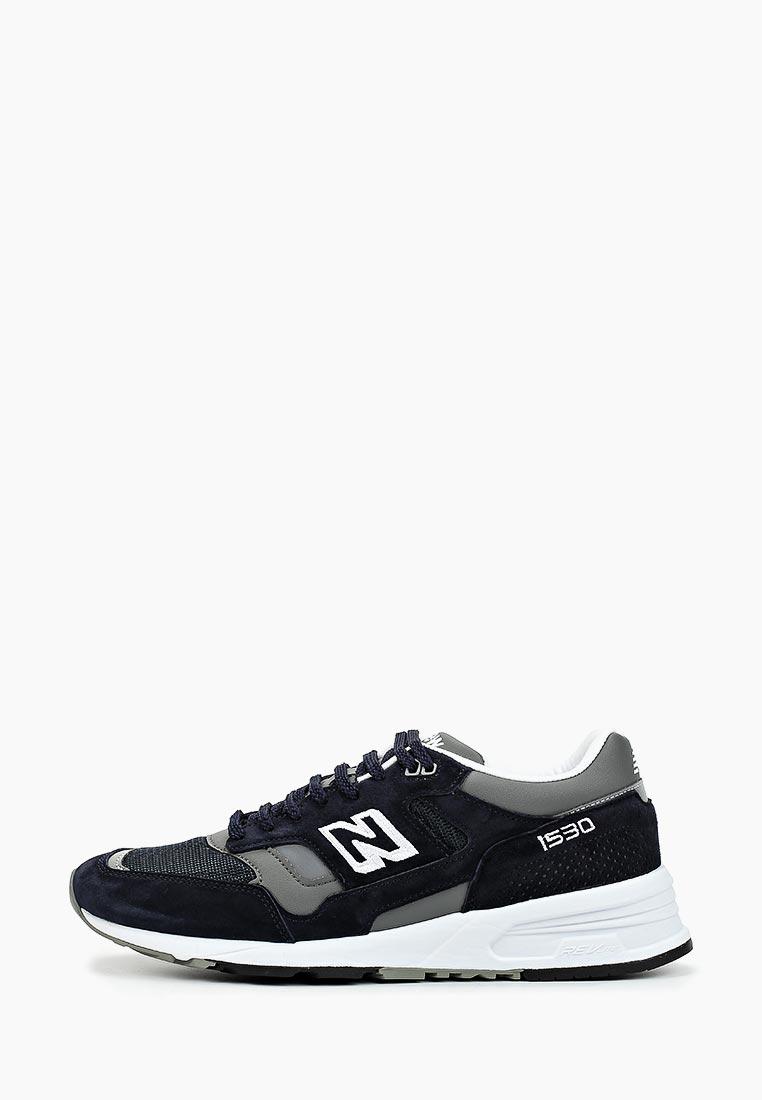 Мужские кроссовки New Balance (Нью Баланс) M1530NVY