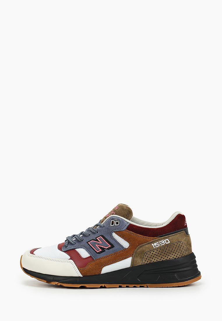 Мужские кроссовки New Balance (Нью Баланс) M1530WBB