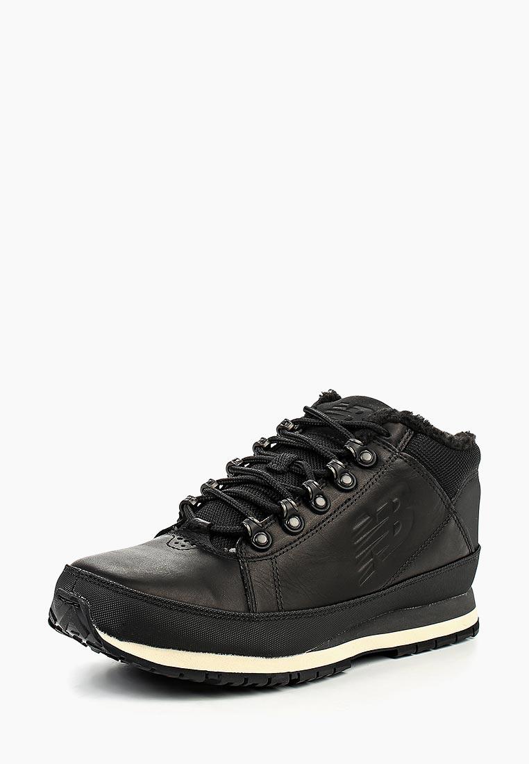 Мужские кроссовки New Balance HL754BN