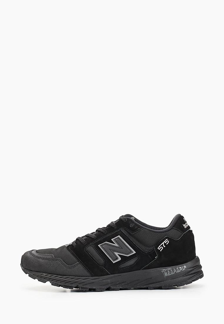 Мужские кроссовки New Balance (Нью Баланс) MTL575KL