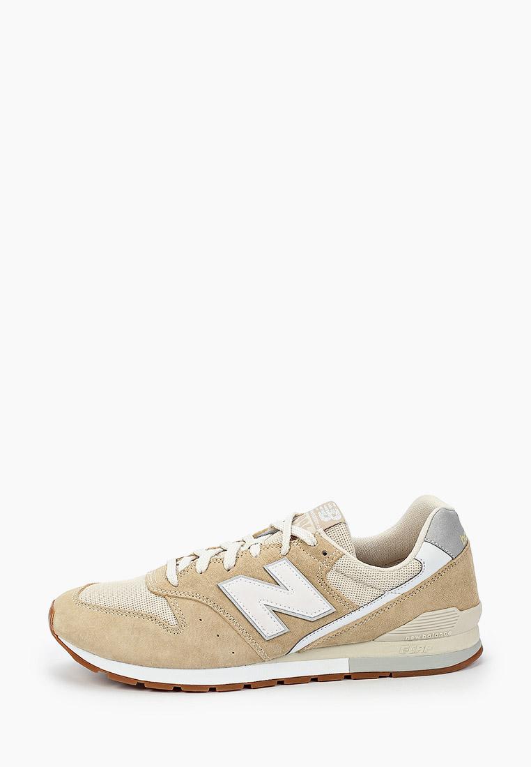 Мужские кроссовки New Balance (Нью Баланс) CM996SMT