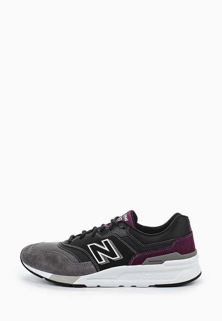 Мужские кроссовки New Balance (Нью Баланс) CM997HEK