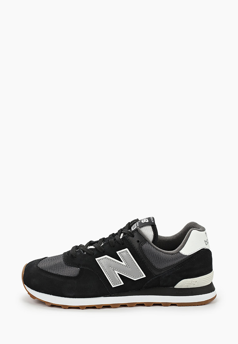 Мужские кроссовки New Balance (Нью Баланс) ML574SPT