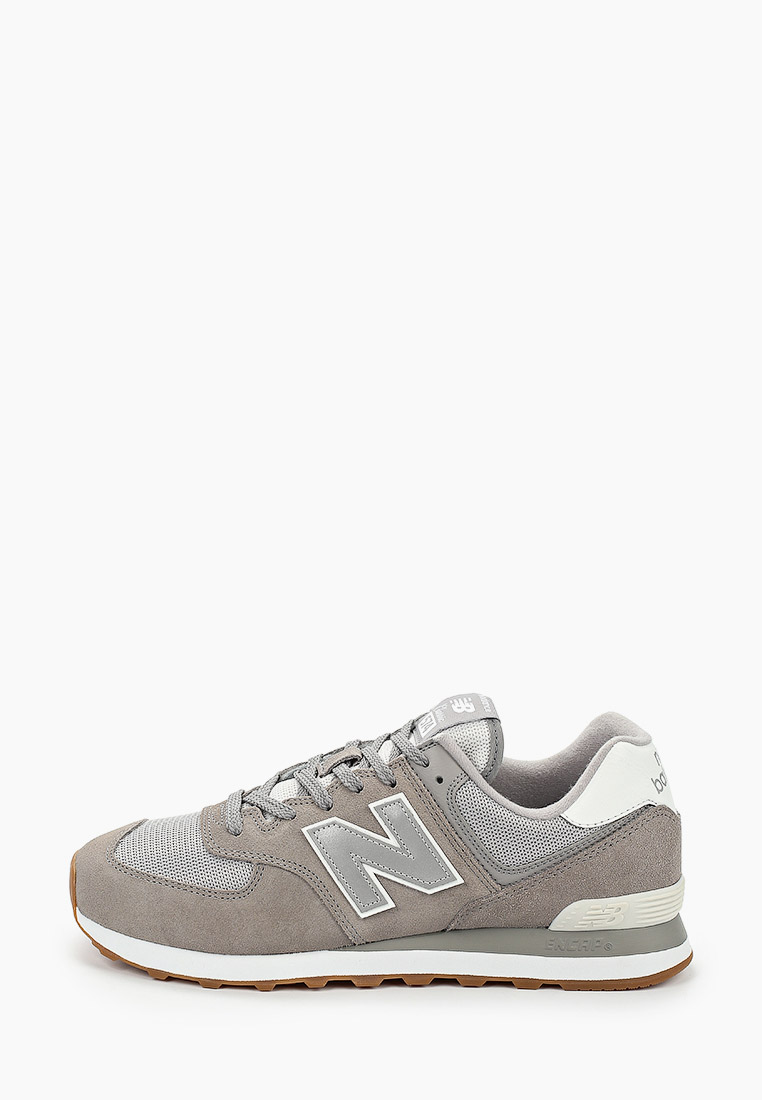 Мужские кроссовки New Balance (Нью Баланс) ML574SPU