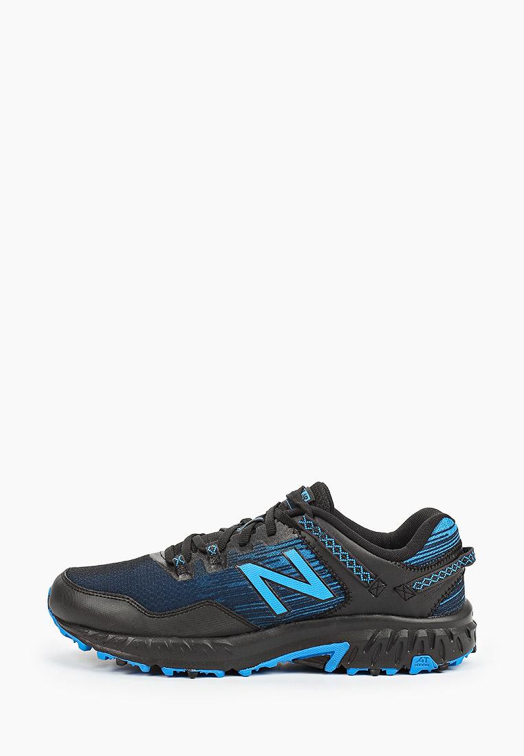 Мужские кроссовки New Balance (Нью Баланс) MT410CL6