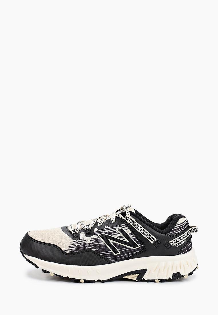 Мужские кроссовки New Balance (Нью Баланс) MT410CW6