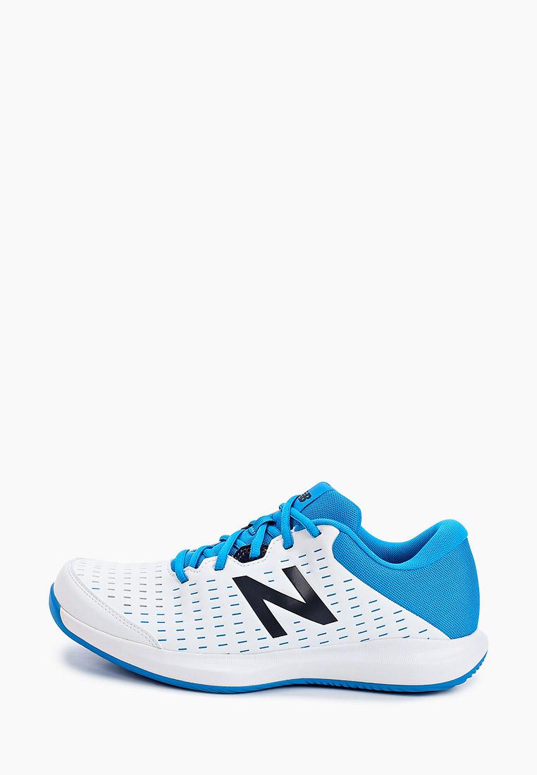 Мужские кроссовки New Balance (Нью Баланс) MCH696R4