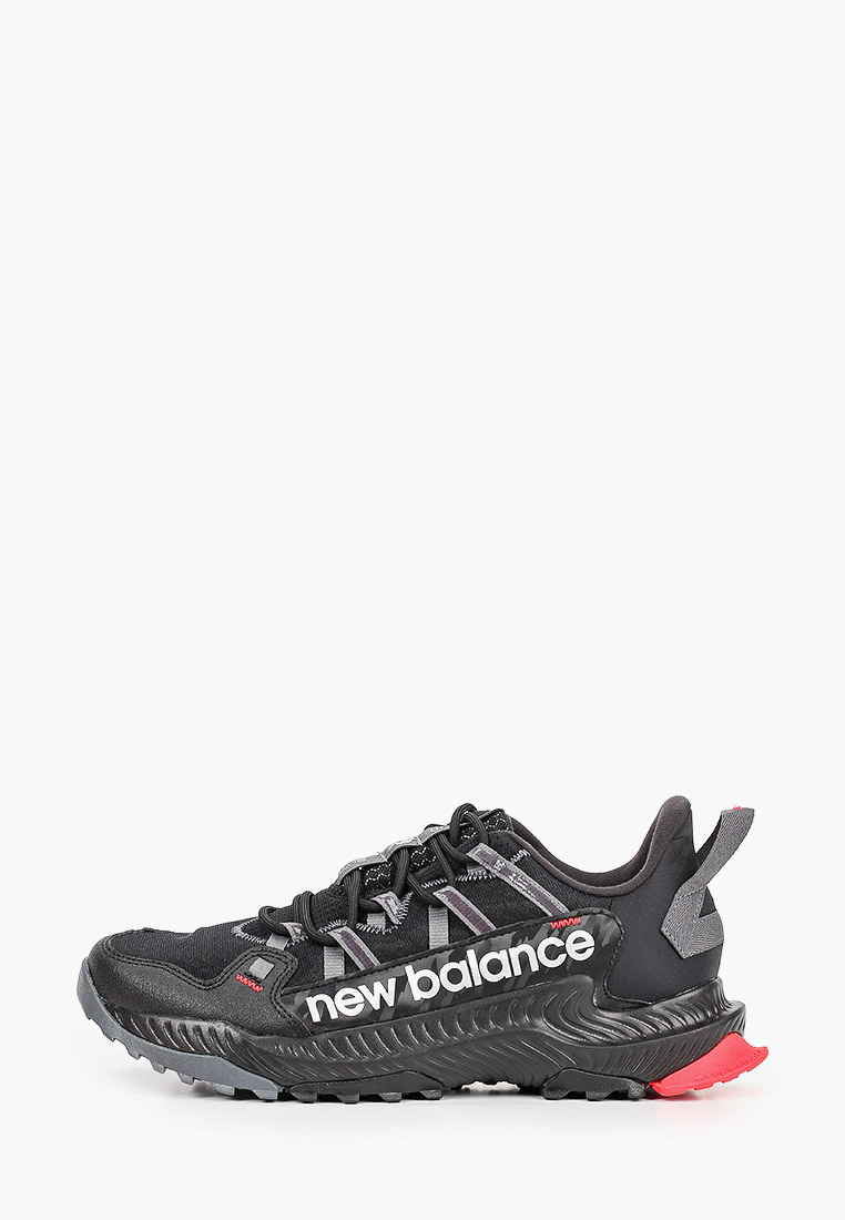 Мужские кроссовки New Balance (Нью Баланс) MTSHARK