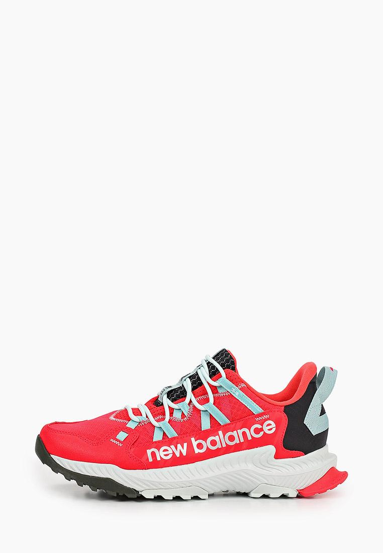 Мужские кроссовки New Balance (Нью Баланс) MTSHARR
