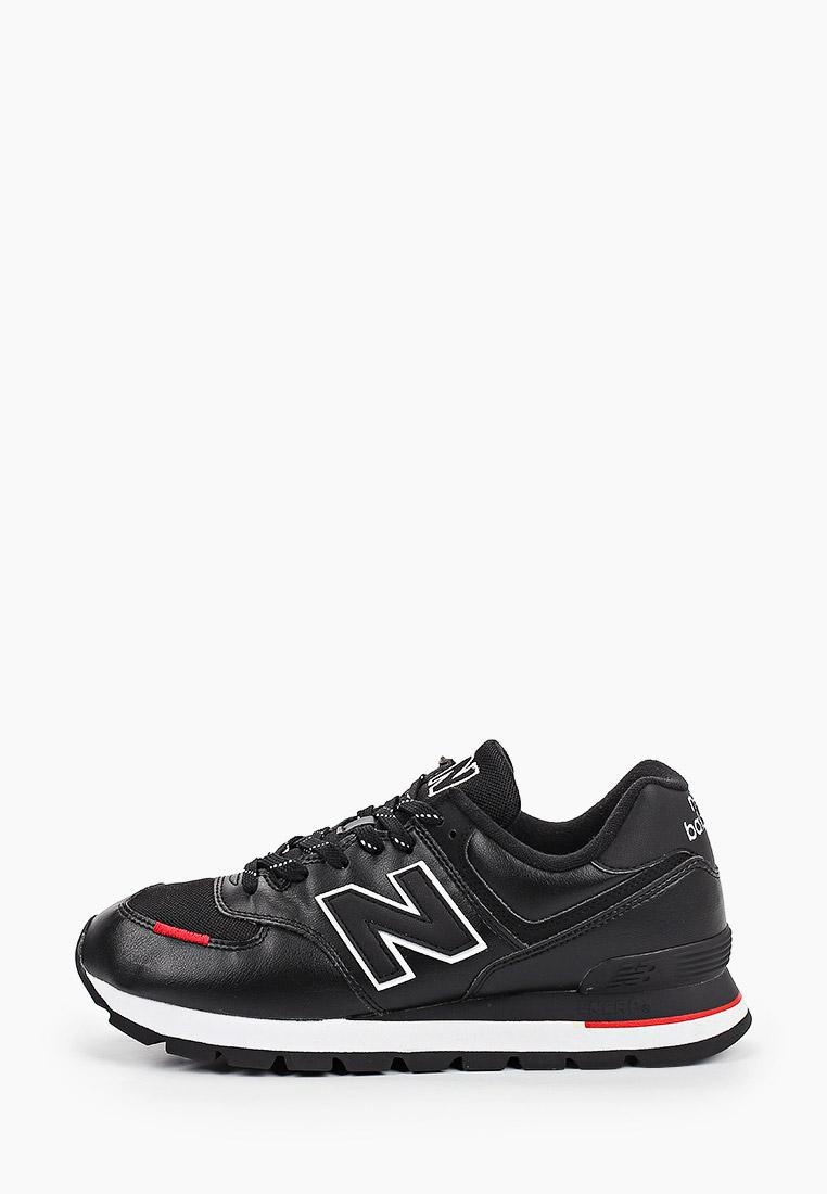 Мужские кроссовки New Balance (Нью Баланс) ML574DTD