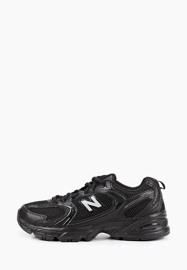 Женские кроссовки New Balance (Нью Баланс) MR530FB1