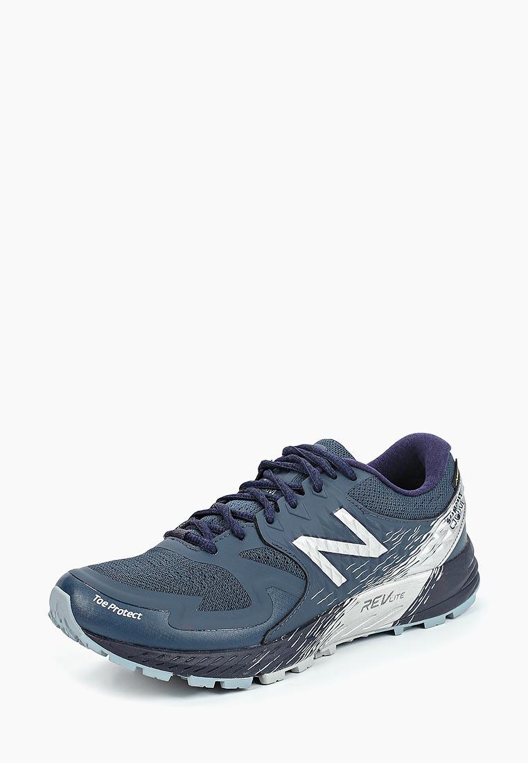 Женские кроссовки New Balance (Нью Баланс) WTSKOMGT