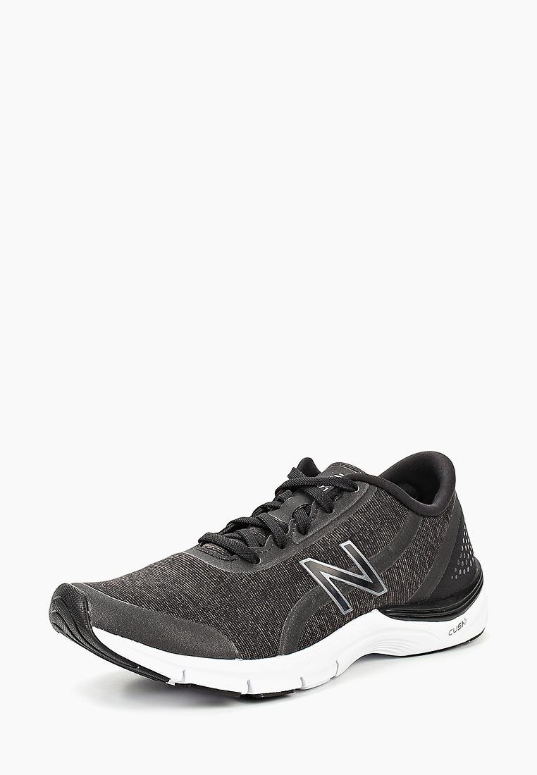 Женские кроссовки New Balance WX711JB3