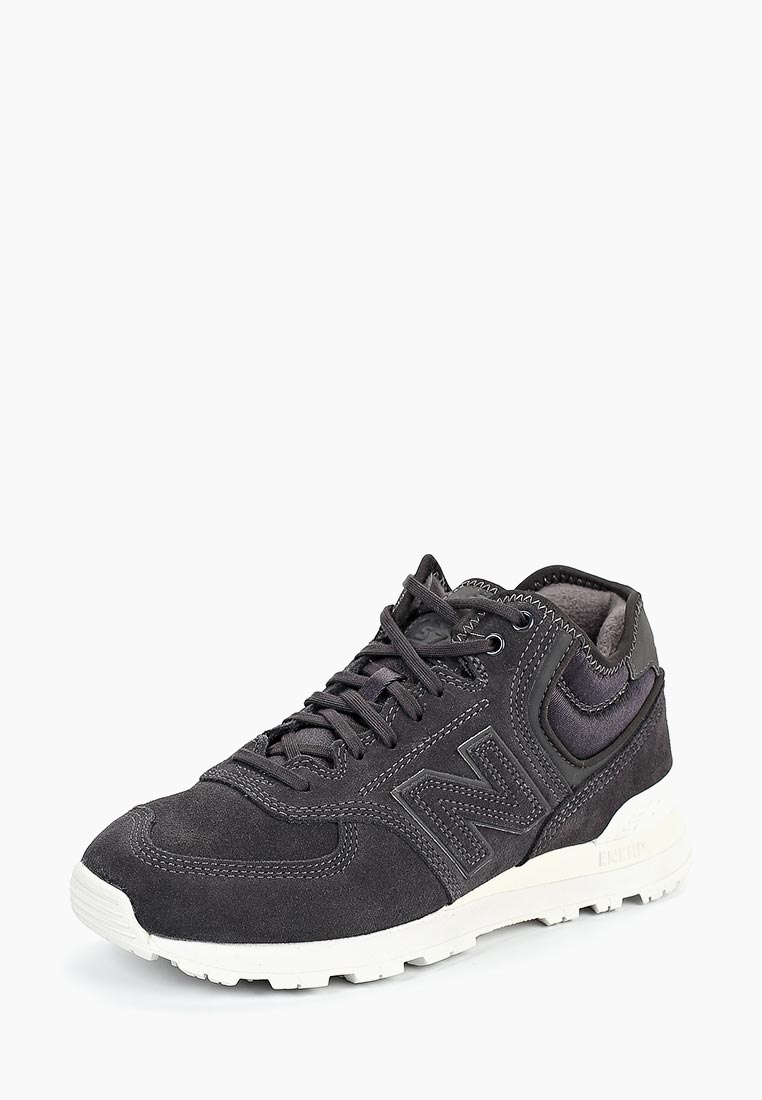 Женские кроссовки New Balance (Нью Баланс) WH574BB