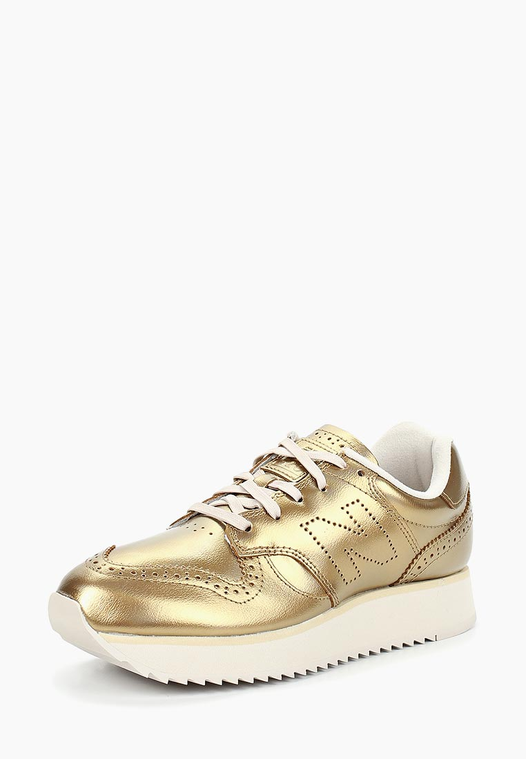 Женские кроссовки New Balance (Нью Баланс) WL520MD