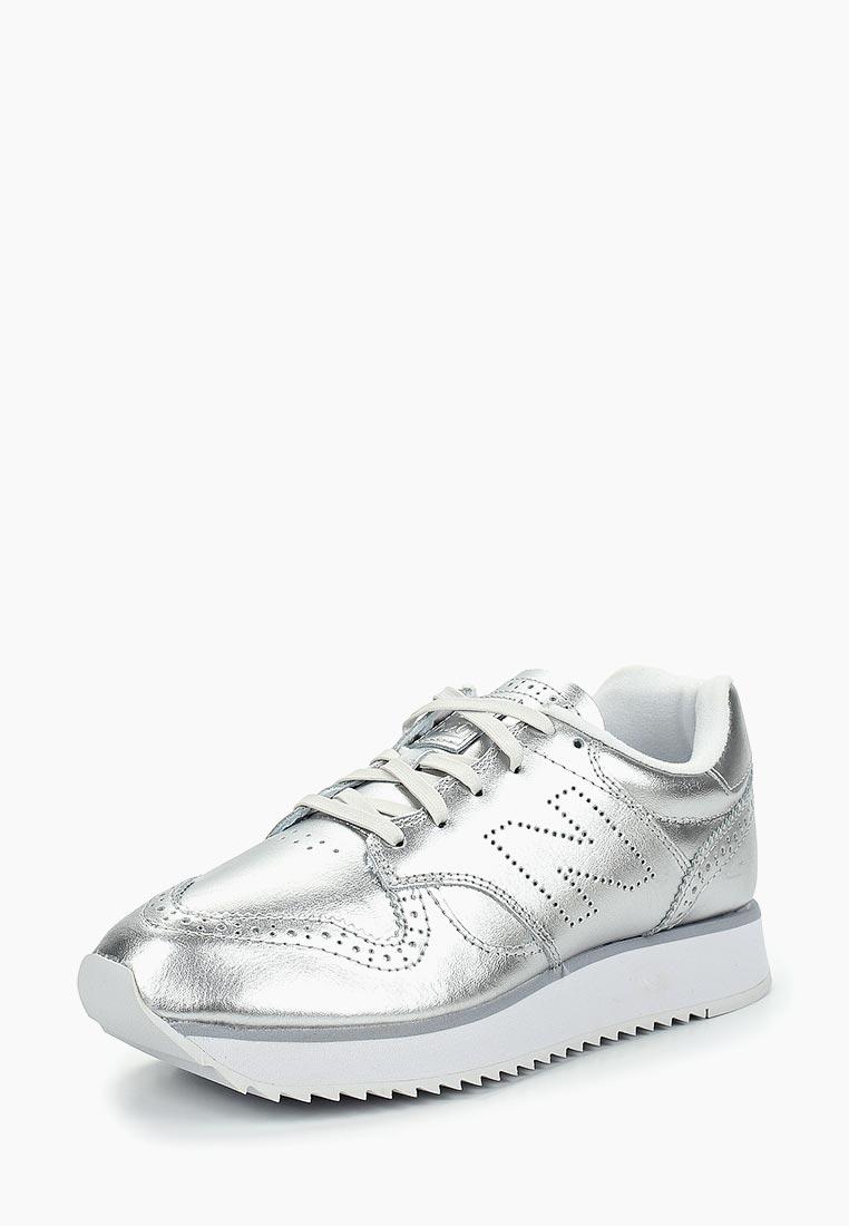 Женские кроссовки New Balance (Нью Баланс) WL520ME