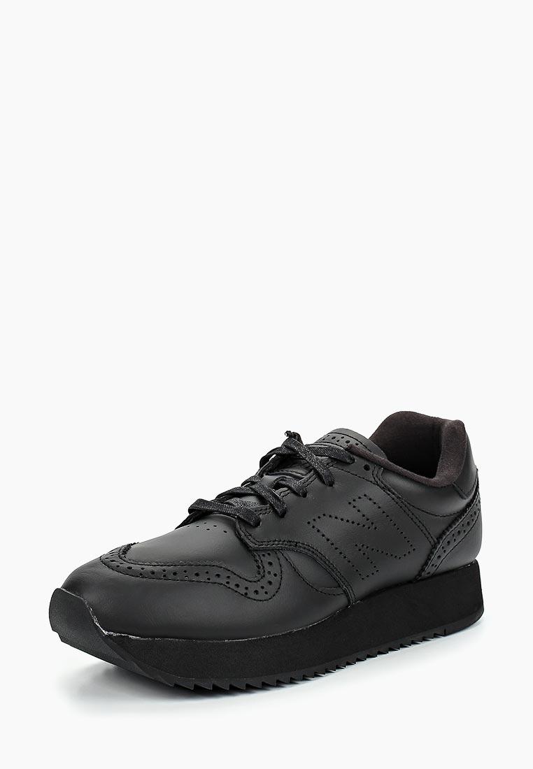 Женские кроссовки New Balance (Нью Баланс) WL520MF