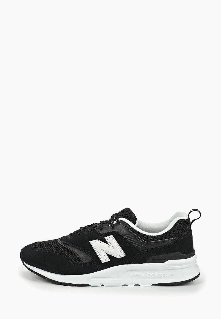 Женские кроссовки New Balance (Нью Баланс) CW997HAB