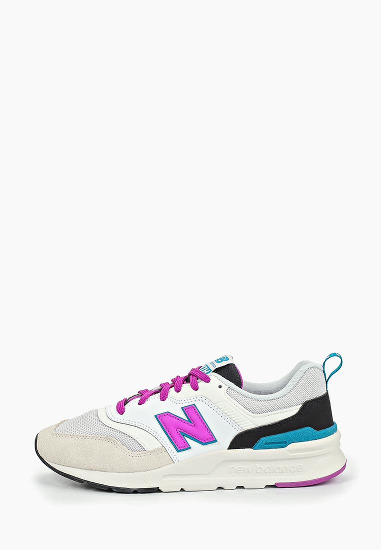 Женские кроссовки New Balance (Нью Баланс) CW997HNA