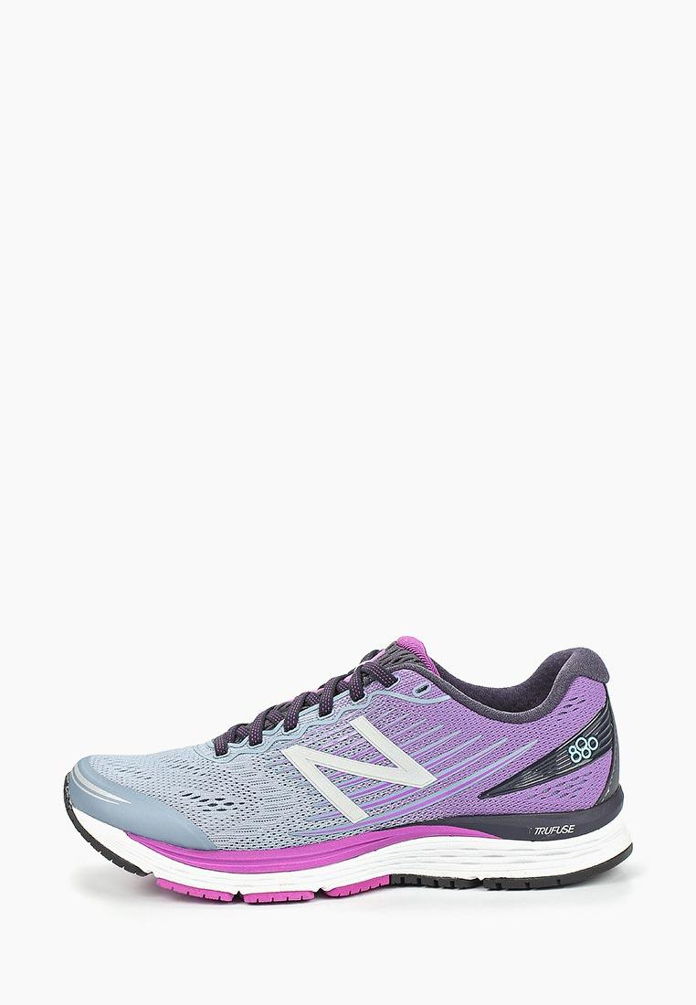 Женские кроссовки New Balance (Нью Баланс) W880EU8