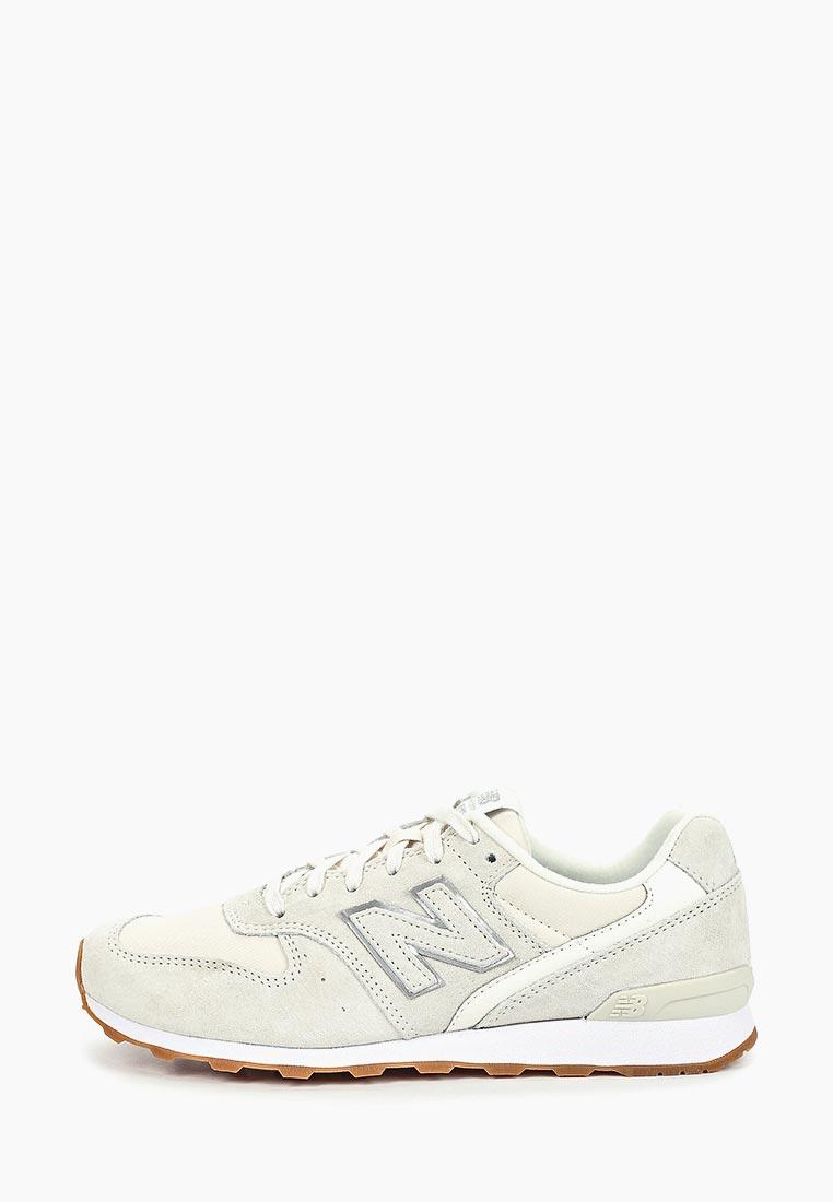 Женские кроссовки New Balance WR996NEB