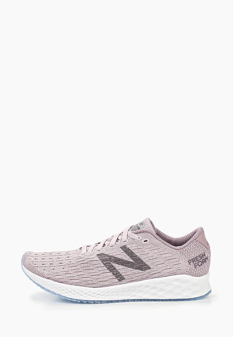 Женские кроссовки New Balance (Нью Баланс) WZANPCP