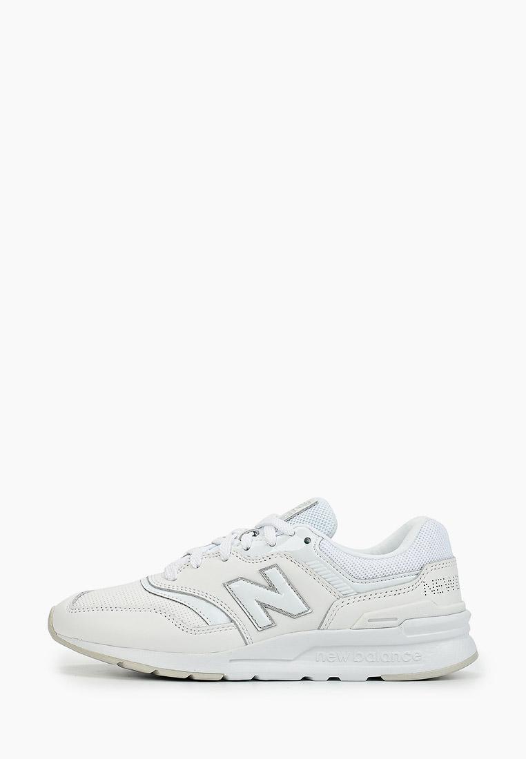 Женские кроссовки New Balance (Нью Баланс) CW997HLA