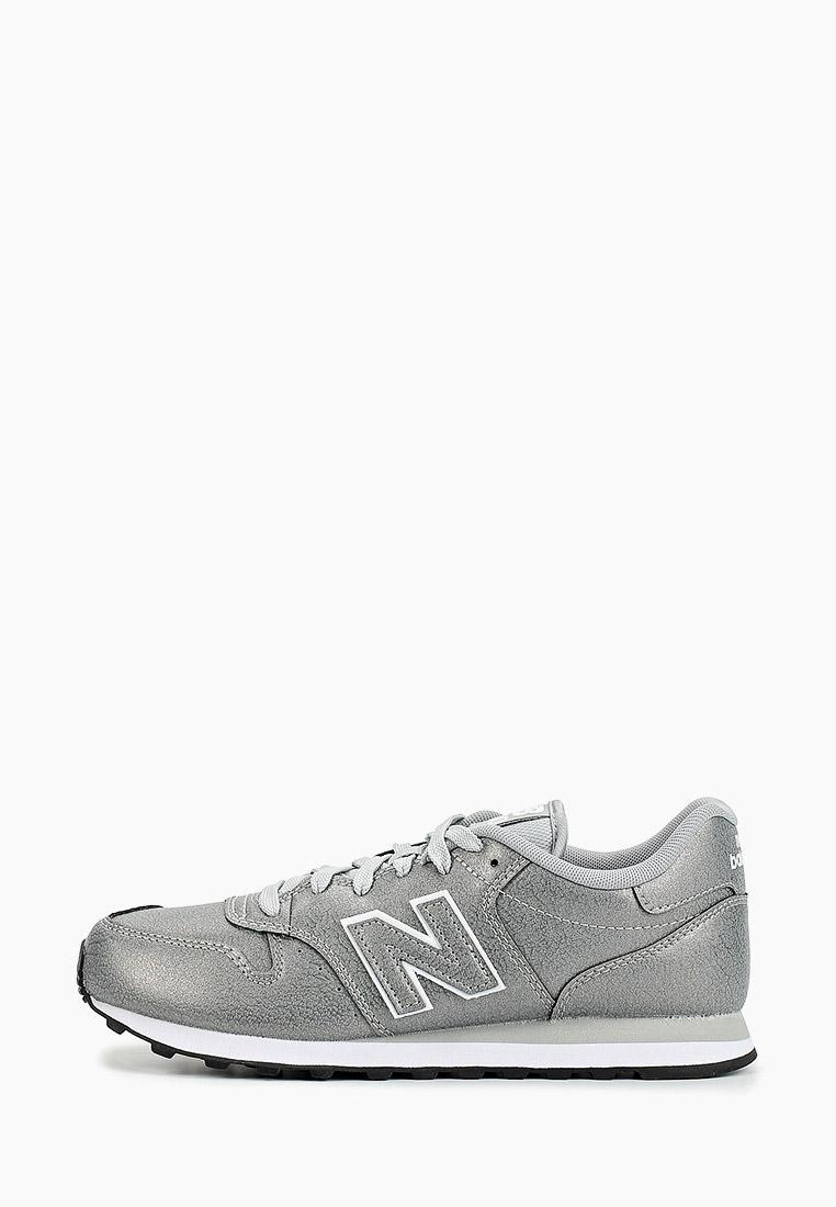 Женские кроссовки New Balance (Нью Баланс) GW500MTA
