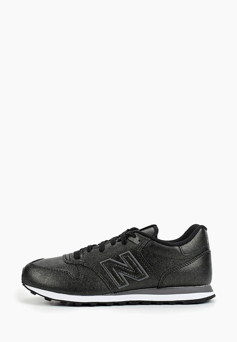 Женские кроссовки New Balance (Нью Баланс) GW500MTK